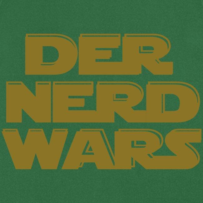 der nerd wars