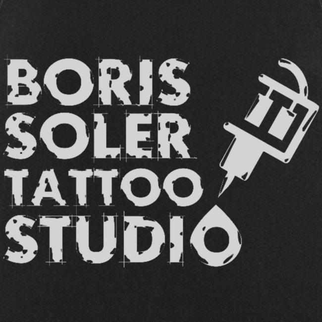 Boris Soler Tattoo