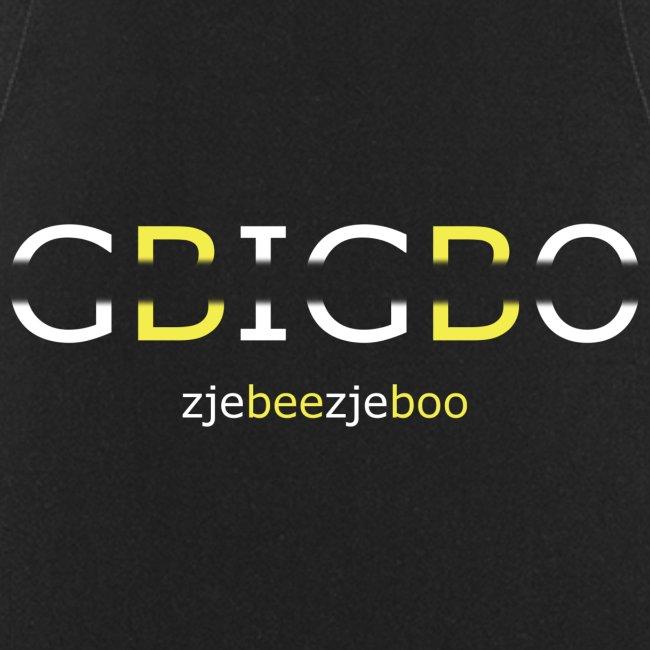GBIGBO zjebeezjeboo - Retour à l'essentiel