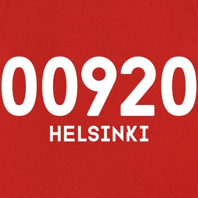00920 HELSINKI