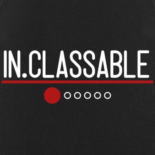 DESIGNS INCLASSABLE - Tablier de cuisine