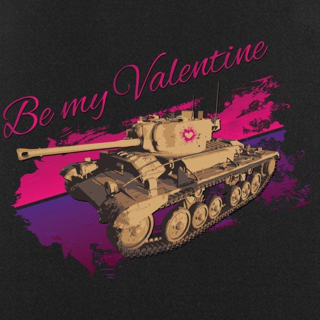 Be my Valentine Tank