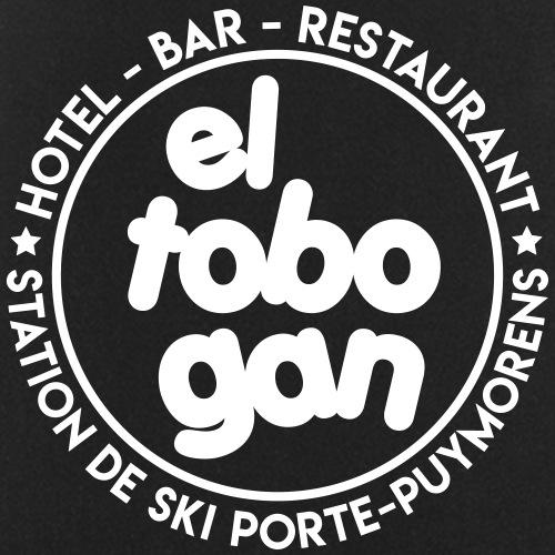 LOGO EL TOBOGAN EPS - Tablier de cuisine