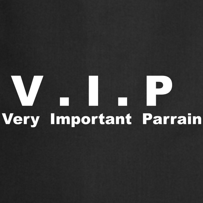 Very Important Parrain - VIP