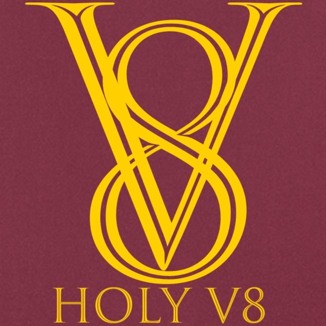 Holy V8