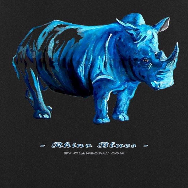Rhino Blues