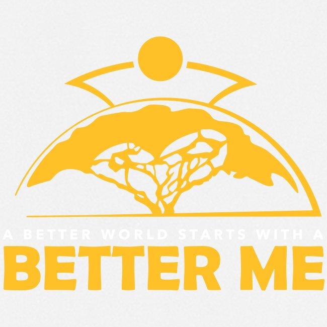 Better Me