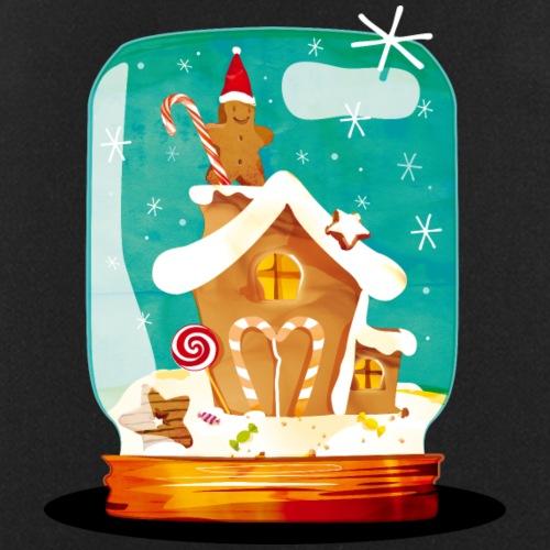 kitschig-weihnachtlich - Kochschürze