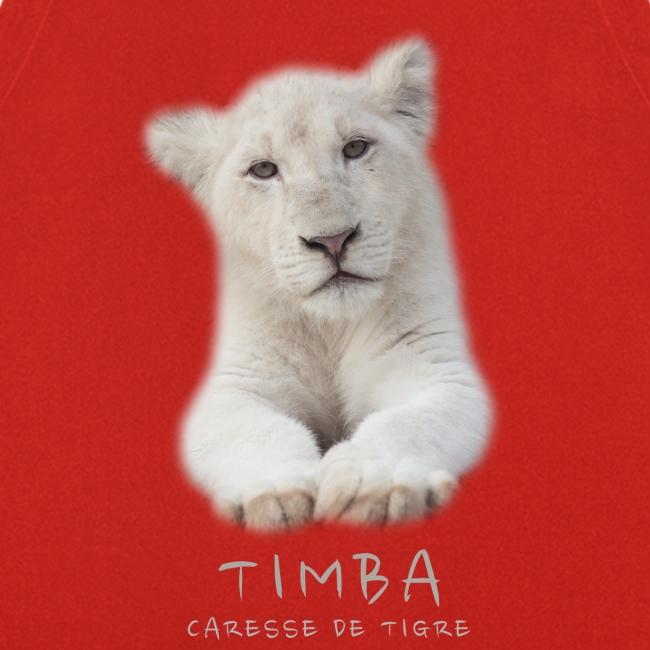 Timba bébé portrait
