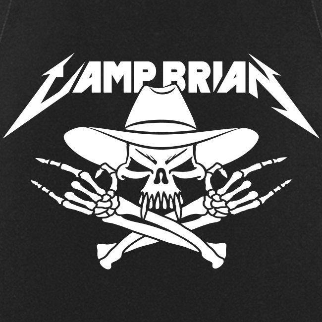 Camp Brian classico vector