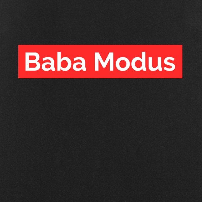 Baba Modus