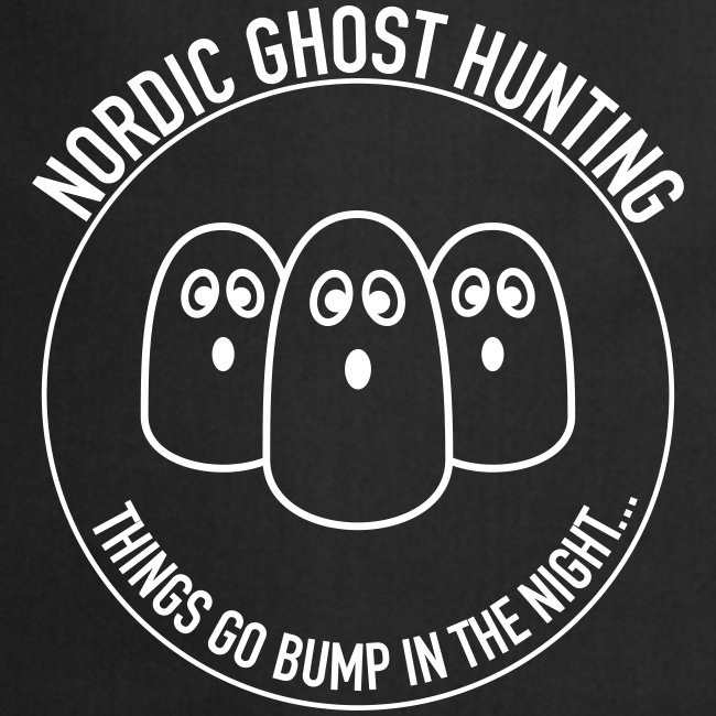 Nordic Ghost Hunting