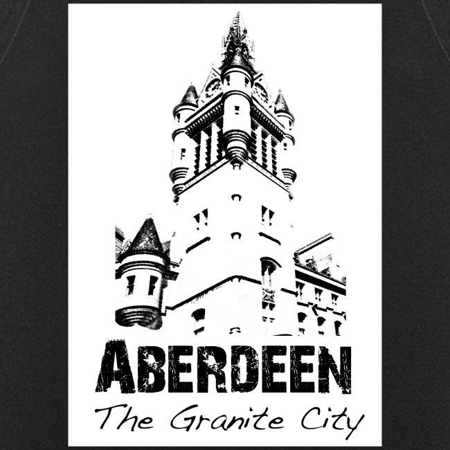Aberdeen the Granite City
