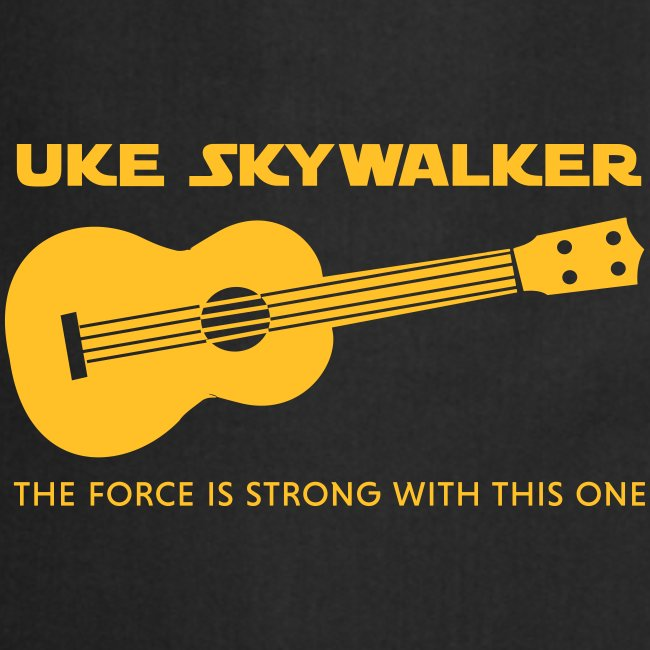 Uke Skywalker