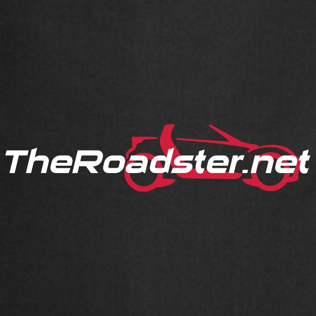TheRoadster net Logo All Cols