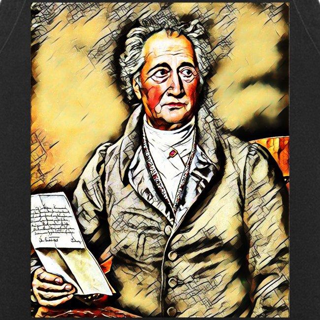 Goethe Popart 2.0 Edition #8