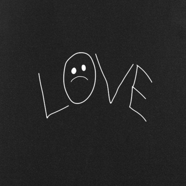 Lil Peep Love Tattoo