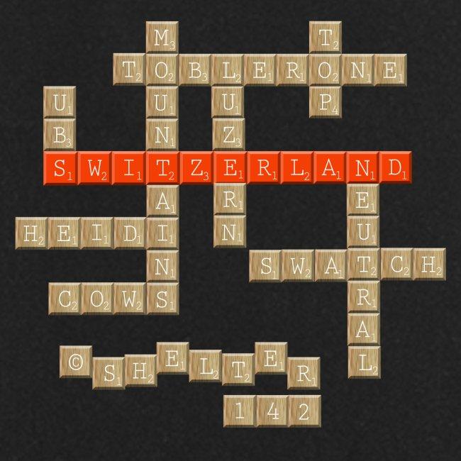 Scrabble - Switzerland
