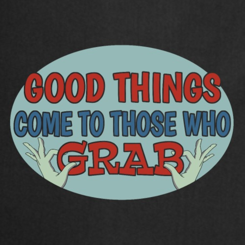 Grabby Good Things - Cooking Apron