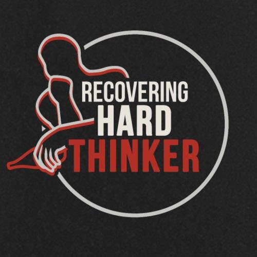 Hard Thinker - Cooking Apron