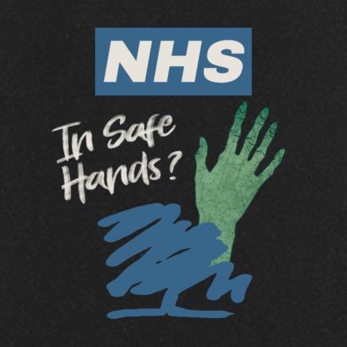 Safe Hands? - Cooking Apron