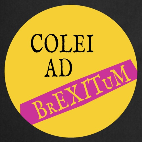 Colei Ad Brexitum - Cooking Apron