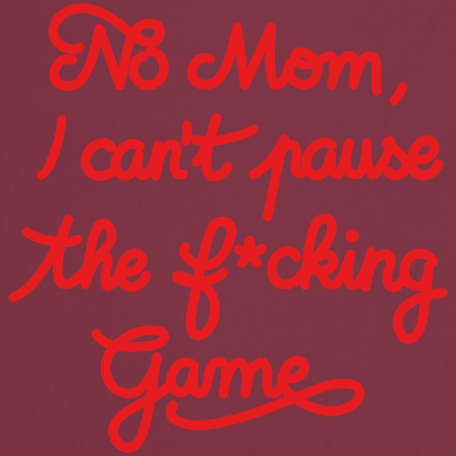 NO MOM I CAN'T PAUSE THE F* GAME! CS:GO