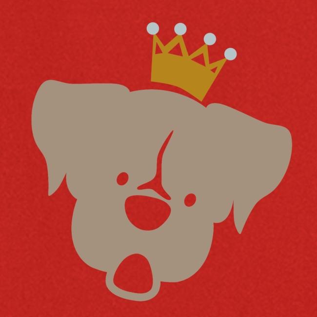 Prinz Poldi braun