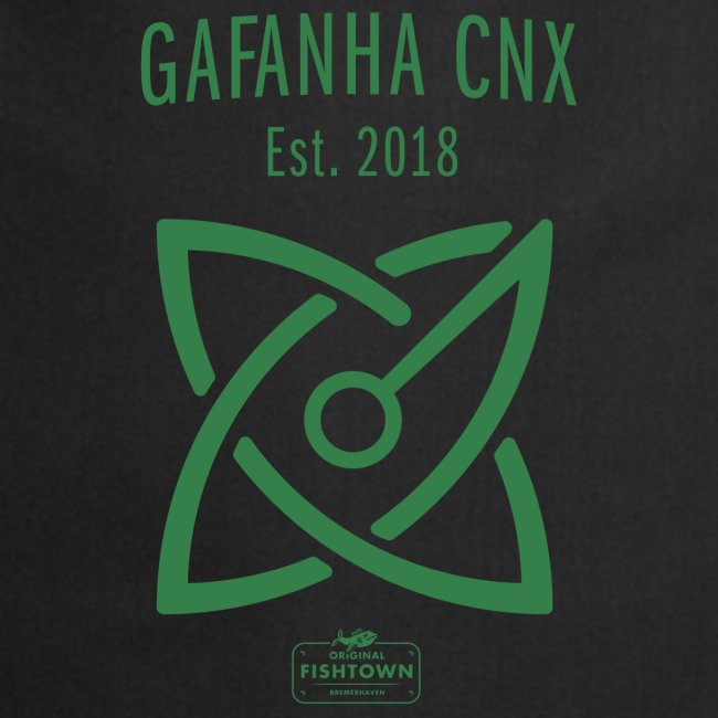 Gafhana Est. CNX green