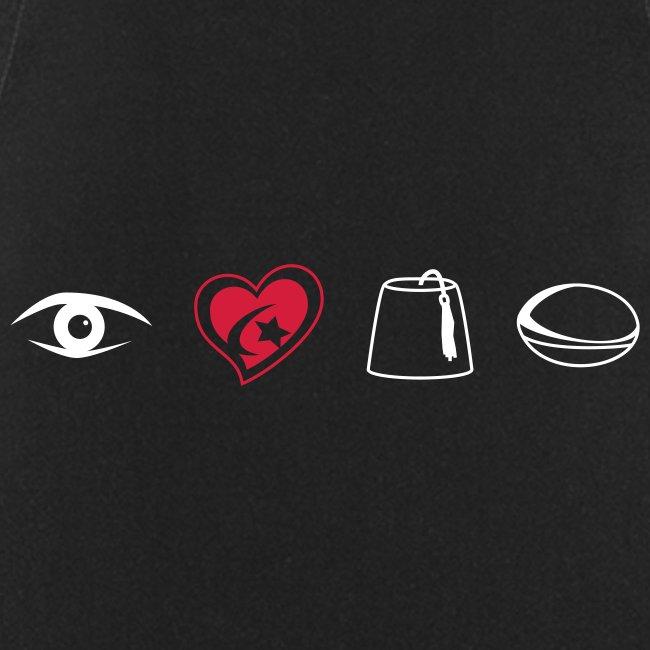 Eye Heart Sarries
