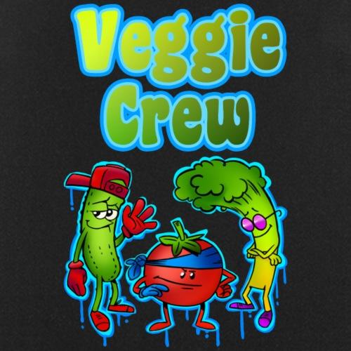 Gemüse Cartoon Design - Kochschürze