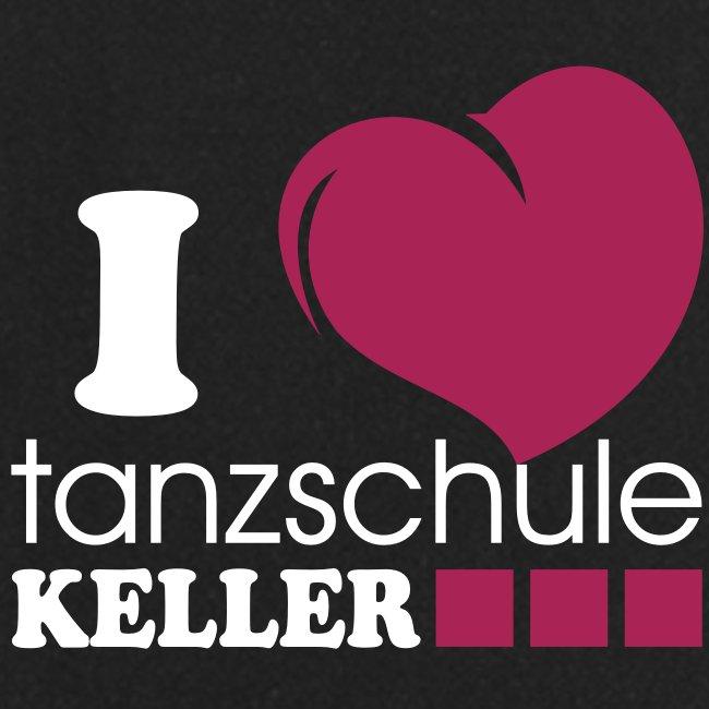 I love Tanzschule Keller