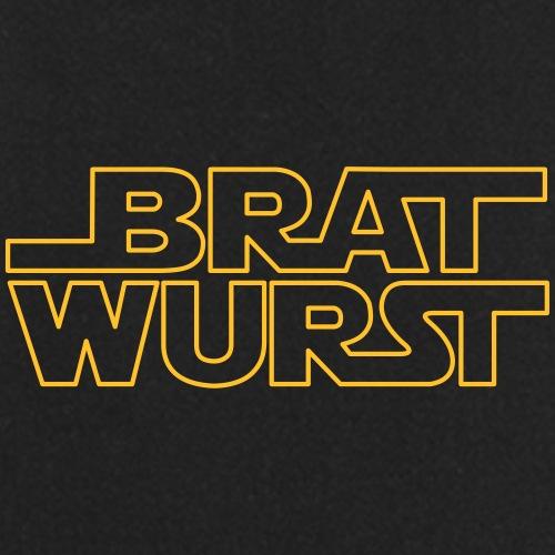 Bratwurst (Jedi) - Kochschürze