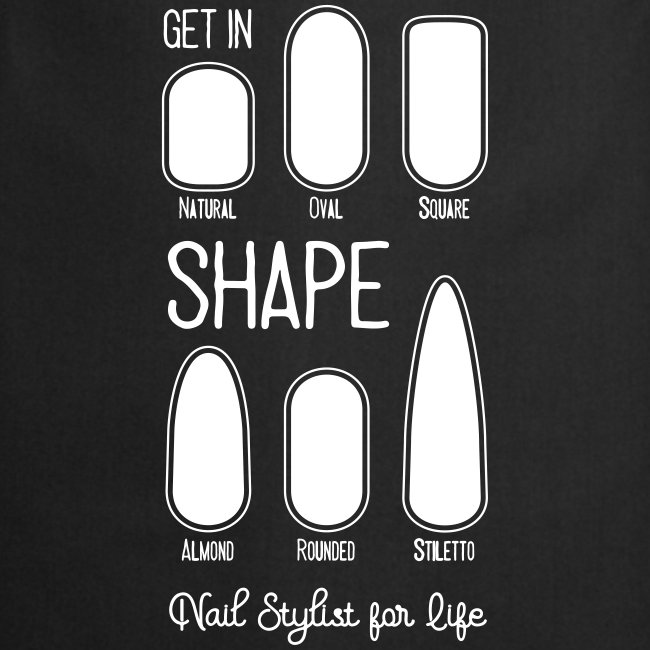Get in Shape | Nail Shapes