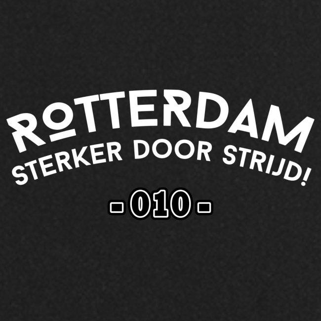 Rotterdam - sterker door strijd