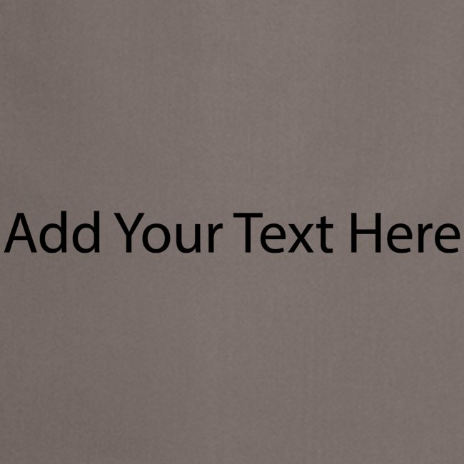Add Your Text Here