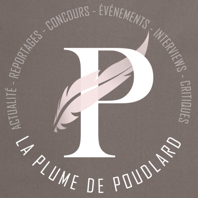 La Plume de Poudlard rond