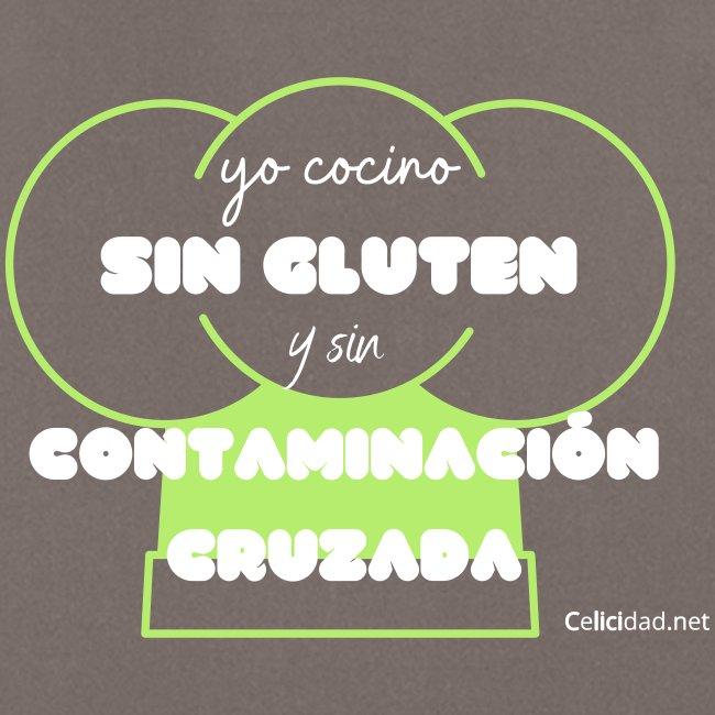 Yo cocino Sin Gluten y Sin Contaminación Cruzada