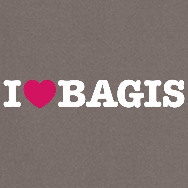 I Love Bagis