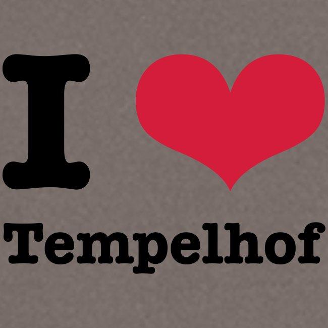 I love Tempelhof