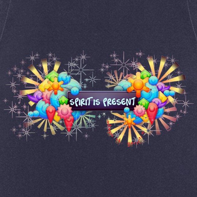 Spirit is Present