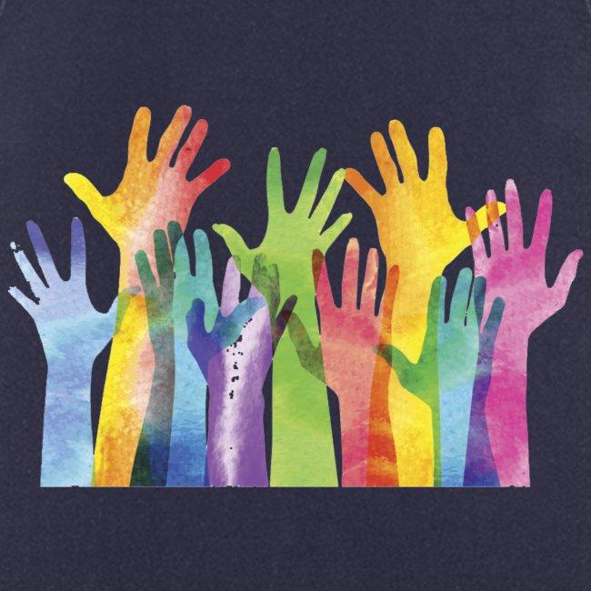 Alll hands