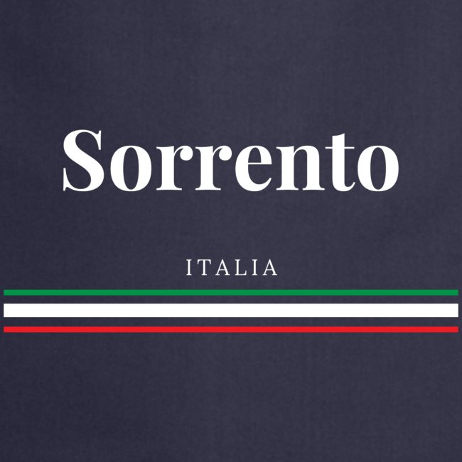 Sorrente, Italie