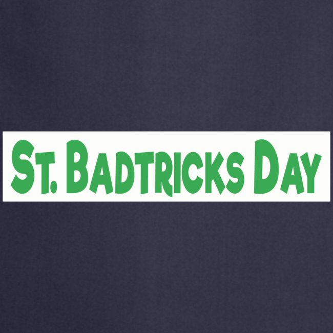 ST BADTRICKS DAY