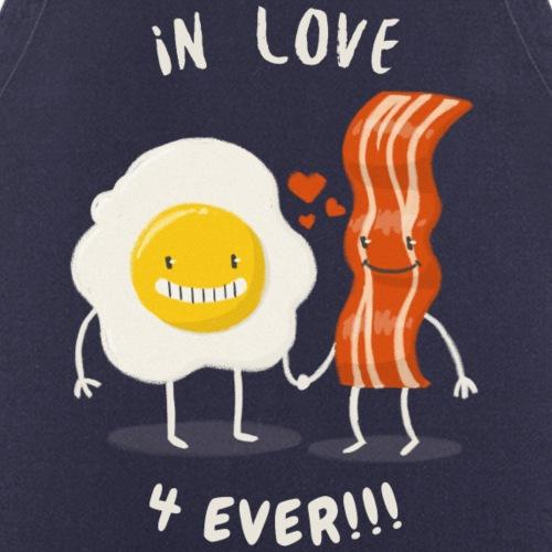 In Love - Kochschürze
