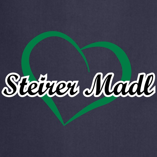 Steirermadl - Kochschürze