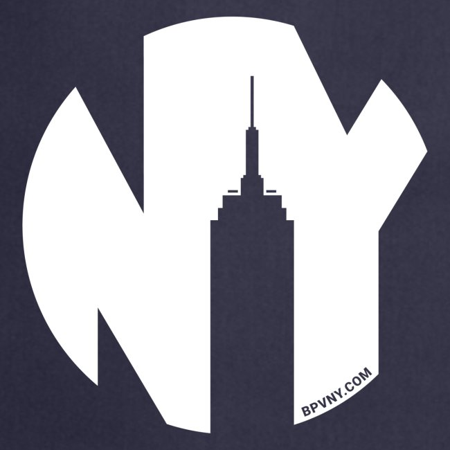 Logo French Yorker blanc