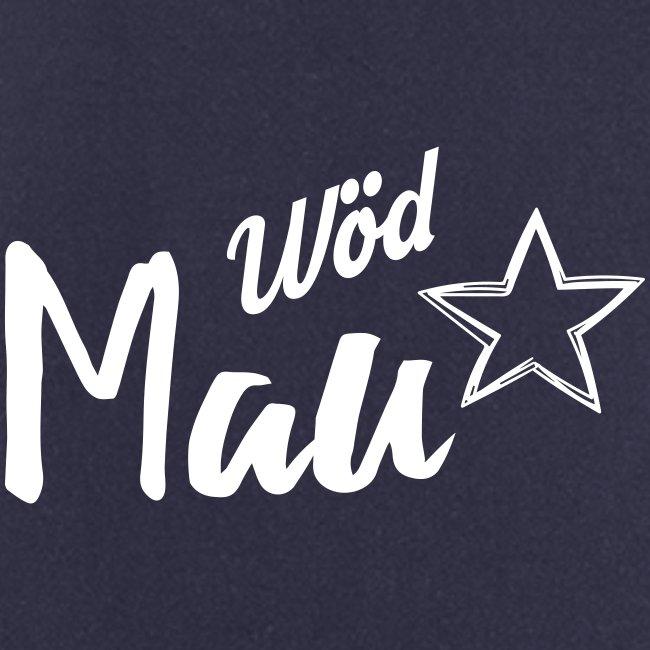Vorschau: Wöd Mau - Kochschürze
