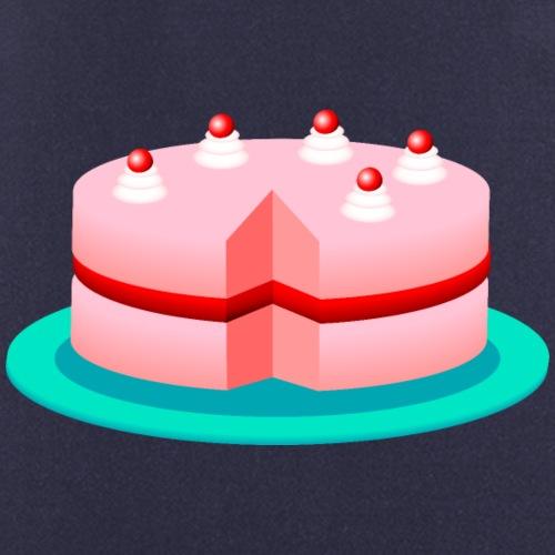 Torte - Kochschürze