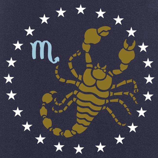 THE MUG : Zodiaque Scorpion
